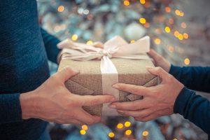 מתנה לחברה